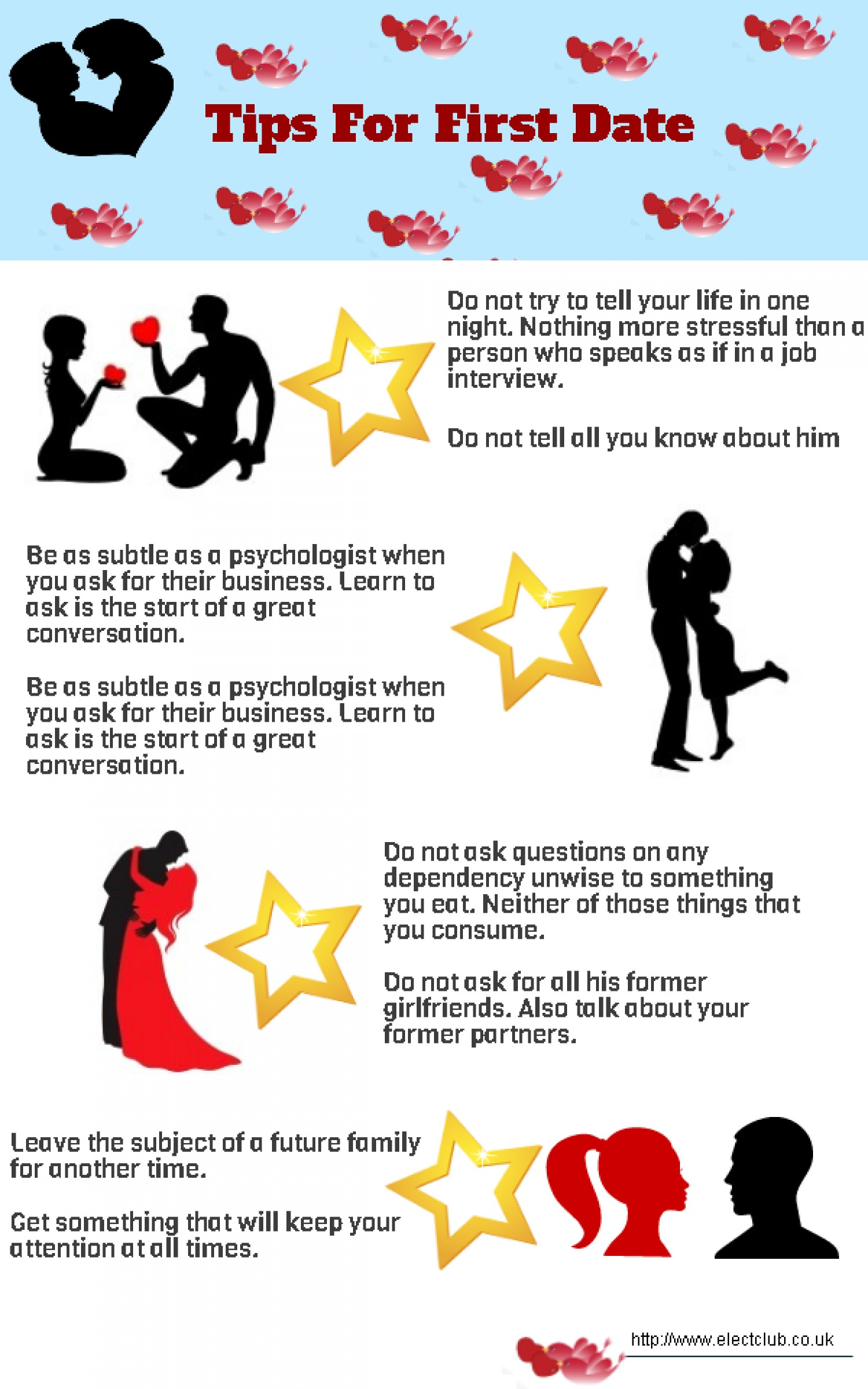 First Date Tips For Women: THIS Will Guarantee a Second Date!