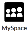 public record on myspace
